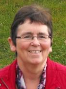 Eldon Councillor Diane Pennington