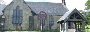 Eldon St Mark's Church